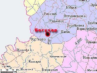 Богучарский военный городок будет передан в муниципальную собственность