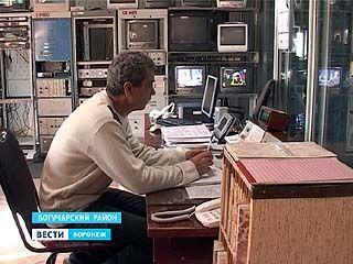 Богучарцы скоро будут смотреть цифровое телевидение