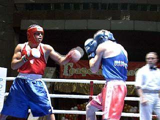 Боксеры из Туниса приедут в Воронеж