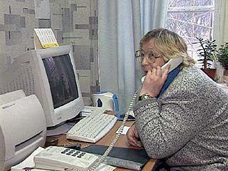 """Более 100-а звонков в день поступает на """"Телефон доверия"""" обладминистрации"""