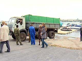 Более 1,5 тонн малька запустили в Воронежское водохранилище