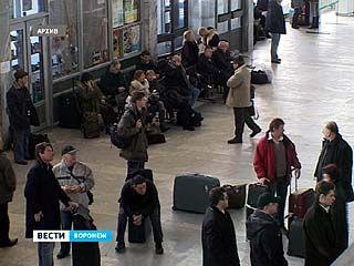 Более 2,5 тысяч воронежцев не могут покинуть страну из-за долгов
