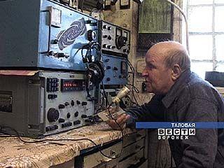 Более 30 лет каждый день Николай Решетняков выходит в эфир