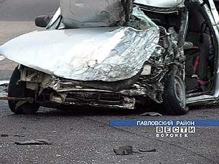 Более 400 ДТП произошло на дорогах области за последние два месяца
