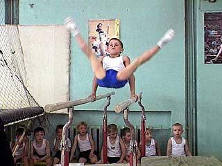 Более 80-ти детей приняли участие в специальной олимпиаде