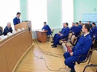 Более тысячи случаев нарушений закона пресекли работники прокуратуры за год