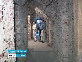Большая реконструкция усадьбы Дмитрия Веневитинова продолжается