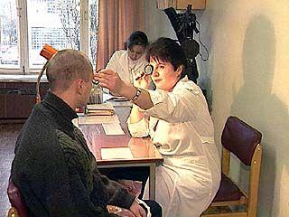 Большинство работников воронежских предприятий больны