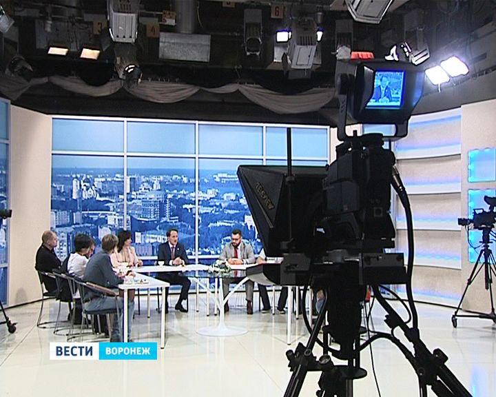 БОЛЬШОЙ ОТЧЁТ: Воронежский губернатор подвёл итоги полугодия с журналистами региональных СМИ