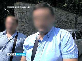Борец с коррупцией задержан за взятку