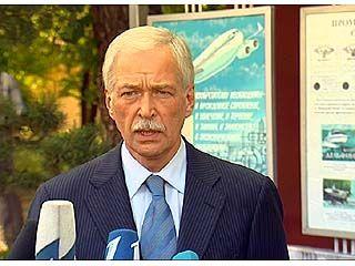 Борис Грызлов: В бюджете на 8-10 годы есть различные виды поддержки авиапрома
