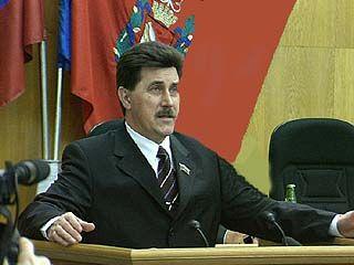Борис Скрынников официально вступил в должность главы Воронежа