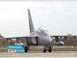 Борисоглебская авиационная база пополнилась уникальной техникой