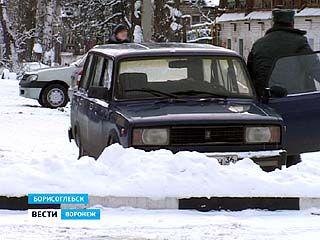 Борисоглебские автолюбители могут спать спокойно