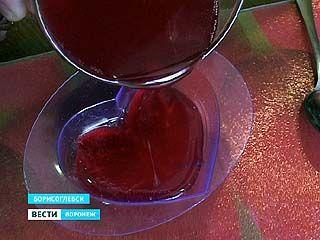 Борисоглебские домохозяйки решили составить конкуренцию профессионалам