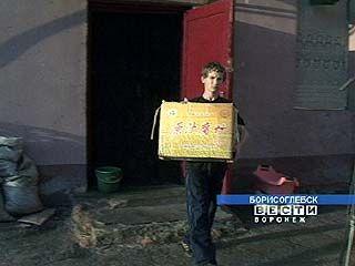 Борисоглебские предприниматели злоупотребляют детским трудом