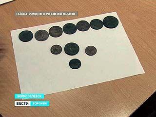 Борисоглебские строители решили не делиться найденным кладом, мнения с полицией разошлись