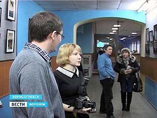Борисоглебский фото-клуб готовится отметить юбилей