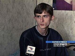 Борисоглебский студент живет без паспорта и гражданства
