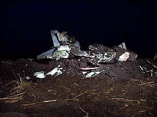 Бортовые самописцы СУ-24 изъяты, повреждений на них не обнаружено