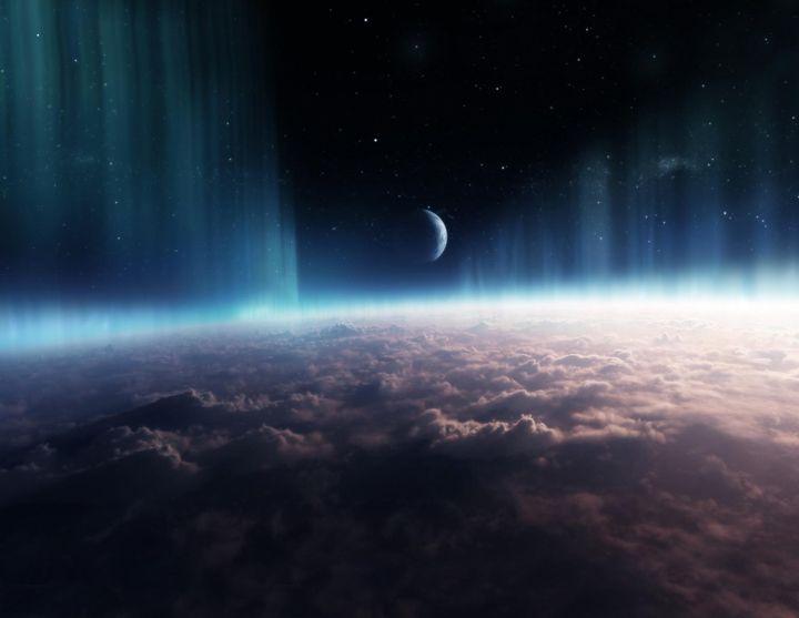 Бразильские астрономы нашли «край» воронежского неба
