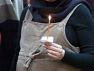 Будущих мам к родам готовят с помощью молитвы