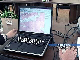 Будут созданы электронные карты новохопёрских земель