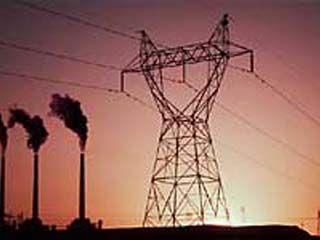 Будут введены ограничения по подаче электроэнергии