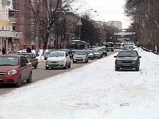 Бульвар на Кольцовской станет шире
