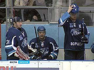 """""""Буран"""" на своем льду проиграл нижнетагильскому """"Спутнику"""""""