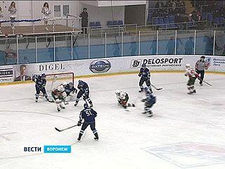 """""""Буран"""" прервал серию побед"""