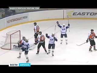 """""""Буран"""" вернулся домой - выезд на Урал завершился ничьей"""