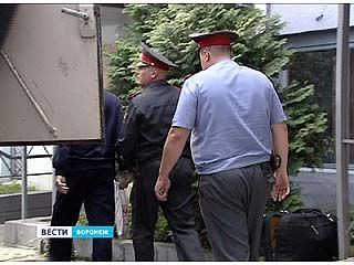 Бывшего милиционера Олега Петрова отпустили под подписку о невыезде