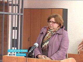 Бывшего мирового судью из Терновки приговорили к трём годам лишения свободы условно