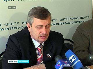 Бывшего вице-спикера Сергея Жукова проверят на вменяемость