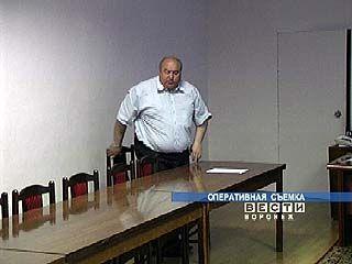 Бывшему главе Таловского района предъявлено обвинение по 7-ми статьям