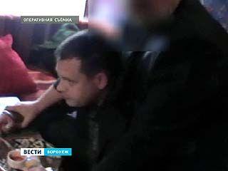 Бывшему кандидату в мэры Воронежа Николаю Маркову, пойманному на взятке, продлили срок ареста