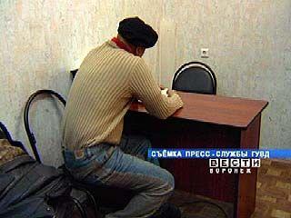 """Бывшему лидеру Воронежского отделения """"РНЕ"""" предъявлено обвинение"""