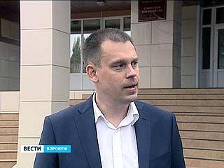 Бывший мэр Семилук получил три года условно