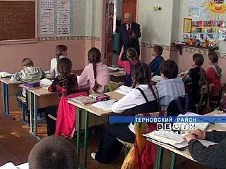 Бывший учитель из Терновского района стал детским писателем