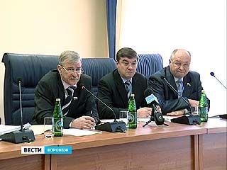 Бюджет Воронежа вновь стал главным объектом внимания депутатов гордумы