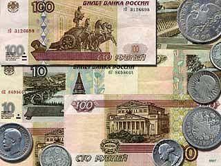 Бюджет Воронежской области пополнился на один миллиард рублей