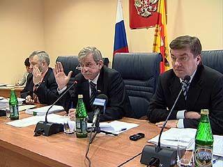 Бюджетные доходы Воронежа в 2010 году увеличатся на 200 миллионов рублей