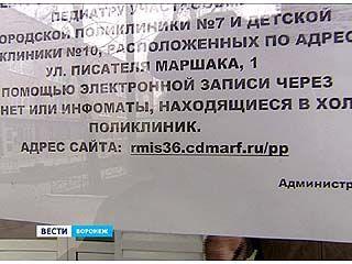 C 1 декабря в России должна была заработать электронная запись к врачам