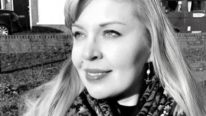 В Голландии организуют прощание с убитой художницей из Воронежа