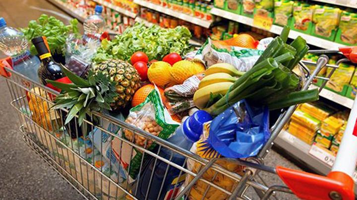 Потребительская корзина жителей Воронежской области в августе подешевела на 6%