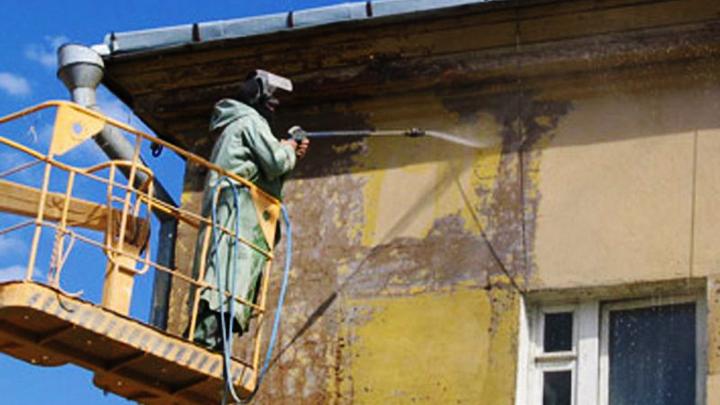 До конца года в Воронежском регионе отремонтируют 554 многоквартирных дома