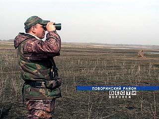 Cезон 2010 года назвали охотой без единого выстрела