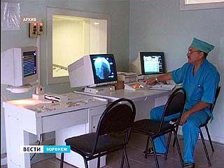 Частные клиники Воронежской области будут оказывать бесплатные медуслуги