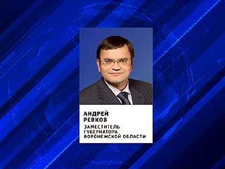 Человек из Кемерова стал вице-губернатором Воронежской области
